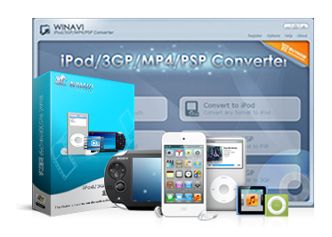 winavi 3gp:
